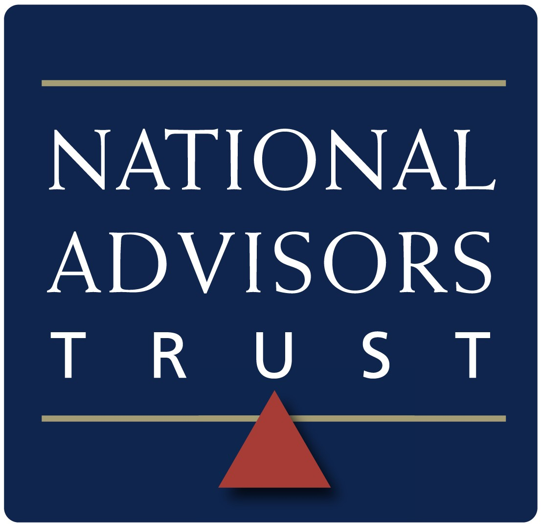 National Advisors Trust Logo